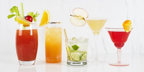 Cocktail là gì ? Khám phá những loại cocktail phổ biến