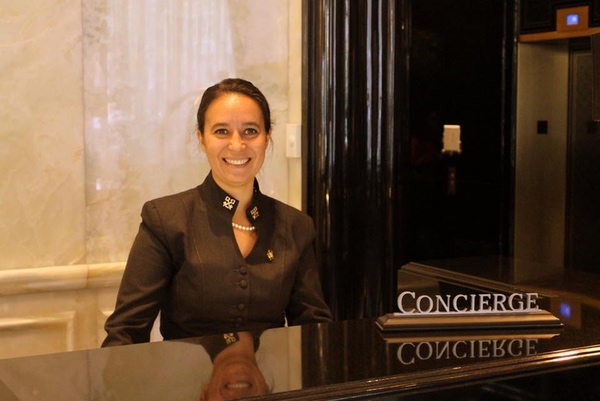 Concierge là gì ? Tìm hiểu về bộ phận concierge trong khách sạn