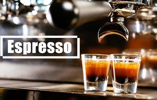 Crema hay còn gọi là lớp kem nằm trên bề mặt ly coffee Espresso