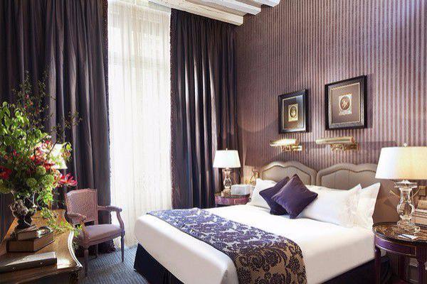 Poliva chuyên cung cấp chăn ga gối cho các khách sạn, resort lớn