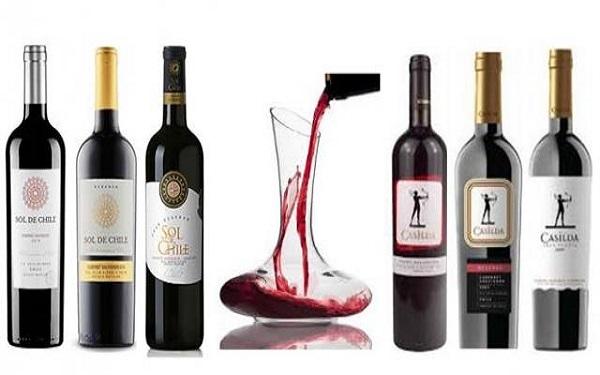 """Decanter là gì mà được xem như """"chất xúc tác"""" của rượu vang"""