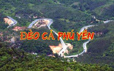 Phượt đèo Cả Phú Yên ngắm trọn nét hoang sơ hùng vĩ non nước Việt