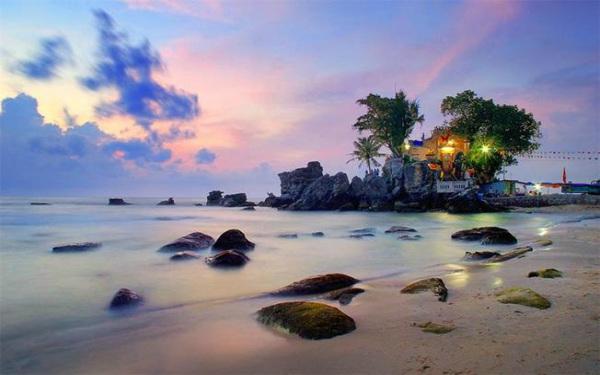 Dinh Cậu Phú Quốc: Điểm đến tâm linh của hòn đảo ngọc