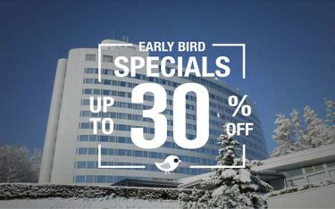 Early bird là gì? Tại sao khách sạn thường sử dụng chiến lược Early bird?