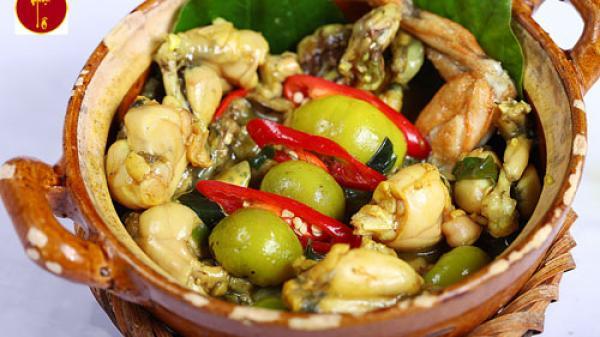 Là tinh hoa ẩm thực mà ai đến Hưng Yên cũng nên thử