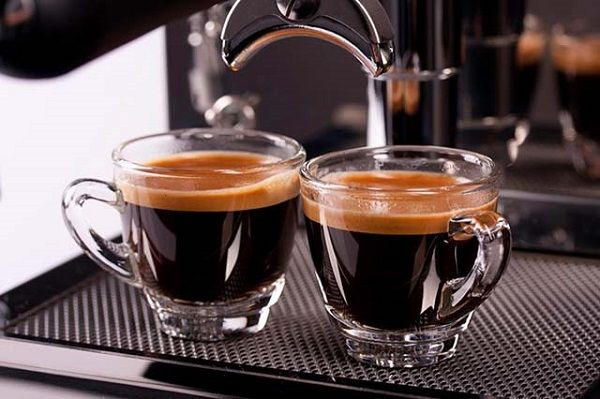 Cái tâm của người pha tạo nên ly Espresso hoàn hảo