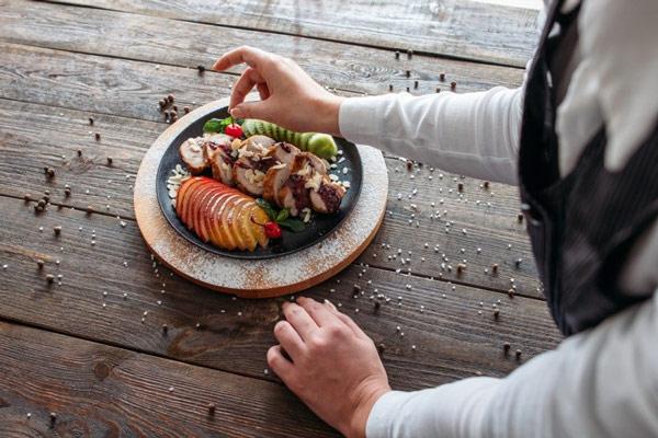 Food stylist thực sự là làm gì?