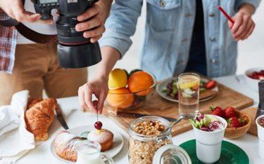 Food stylist là gì? Bí mật của người nghệ sĩ Food stylist qua bức ảnh đẹp