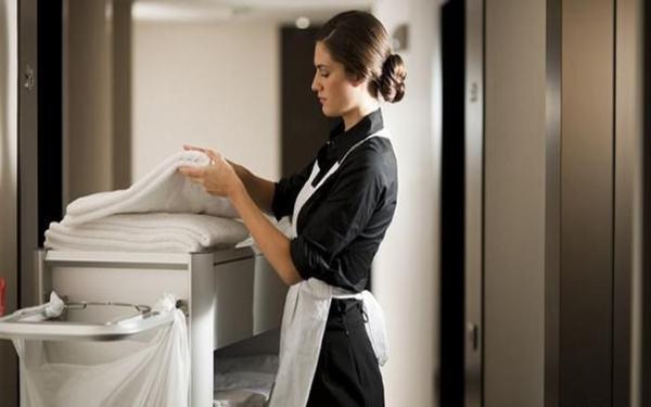 Giặt khô là gì? Quy trình giặt khô trong khách sạn như thế nào?