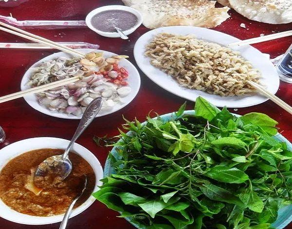 Món ăn đặc sản Ninh Binh - cuốn hút luôn từ vị giác đầu tiên