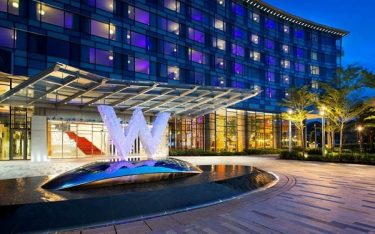 Làm sao để có được bản hồ sơ kiến trúc khách sạn chất lượng nhất?