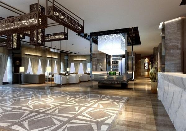Làm sao để có được bản hồ sơ kiến trúc khách sạn chất lượng nhất