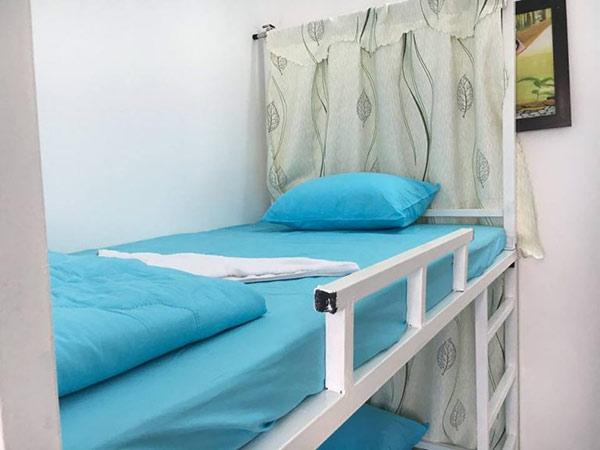 Phòng Dorm- 99k