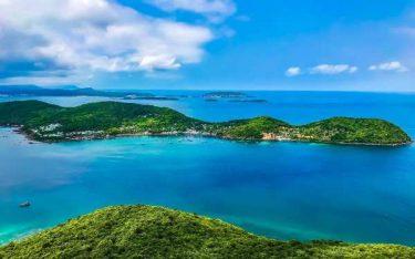 Review hòn Gầm Ghì: Địa điểm phượt mới nổi tại Phú Quốc
