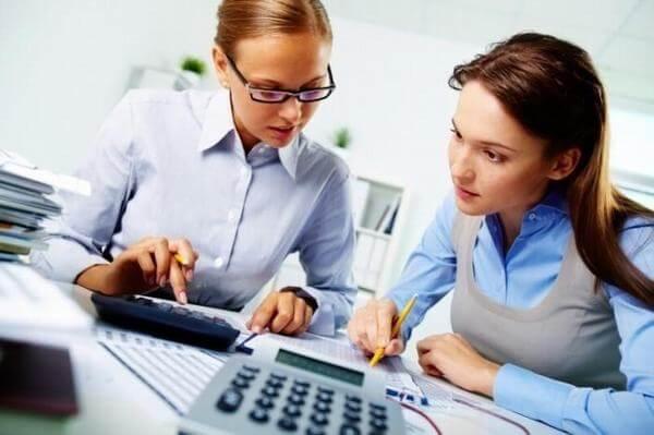 Nhân viên bộ phận kế toán có vai trò quan trọng