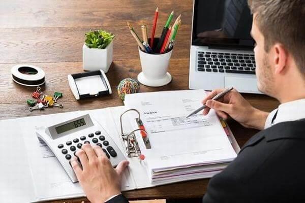 Kế toán phải có kiến thức nghiệp vụ vững vàng