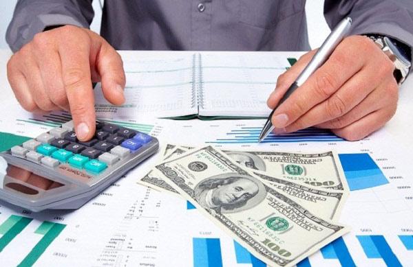Kế toán tiền mặt nội ngoại tệ