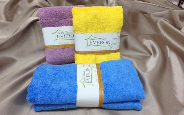 Kích thước khăn spa là yếu tố không thể bỏ qua khi chọn mua khăn