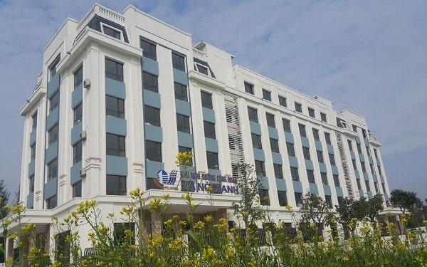 Kiến trúc khách sạn 1 sao đầy ấn tượng thu hút khách hàng