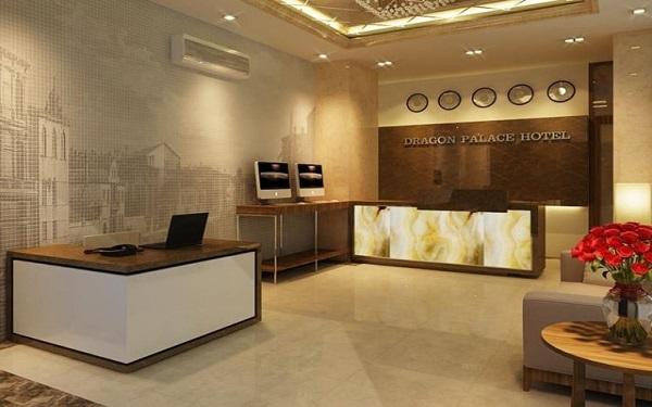 Ngắm nhìn những mẫu kiến trúc khách sạn mini hút khách nhất hiện nay