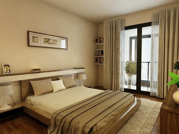 Những điểm quan trọng trong kiến trúc khách sạn nhỏ không thể bỏ qua