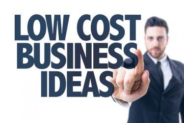 Những ý tưởng kinh doanh ít vốn mà bạn không nên bỏ qua