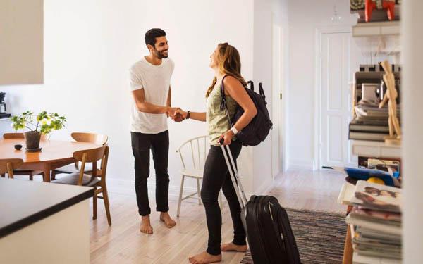 Kinh doanh nhà nghỉ bình dân có nguồn thu ổn định
