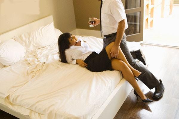 """Các cặp đôi cũng thường lựa chọn nhà nghỉ làm """"chốn hẹn hò"""""""