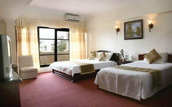 Đa dạng loại hình phòng nghỉ và giá phòng giúp kinh doanh hiệu quả
