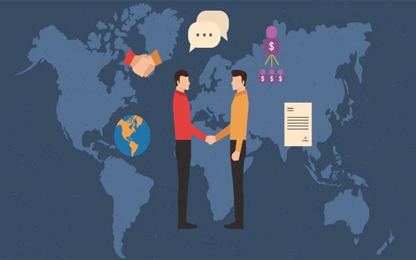 Những điều có thể bạn chưa biết về ngành kinh doanh quốc tế