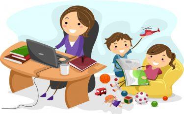 Kinh doanh tại nhà: Phương pháp kiếm thêm thu nhập thời công nghệ