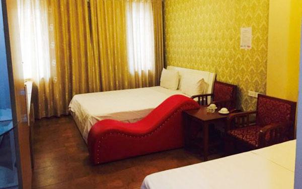 Nhà nghỉ có ghế tình yêu thường có giá thuê phòng cao hơn