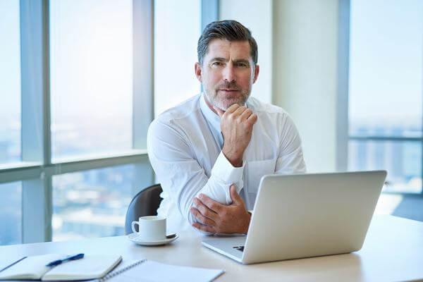 General manager là tổng giám đốc, vị trí cao nhất trong một công ty