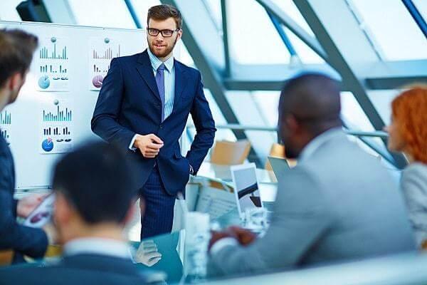 Manager cần có các kỹ năng giao tiếp, học hỏi