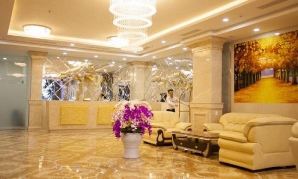 Tiêu chuẩn thiết kế mặt tiền khách sạn 3 sao