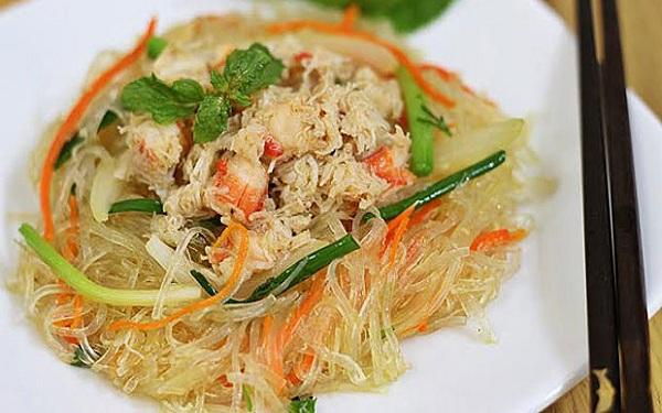 Miến Việt Cường: Đặc sản Thái Nguyên dành cho mọi nhà