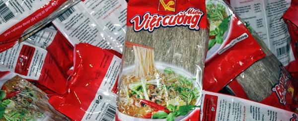 Miến Việt Cường - đặc sản Thái Nguyên dành cho mọi nhà