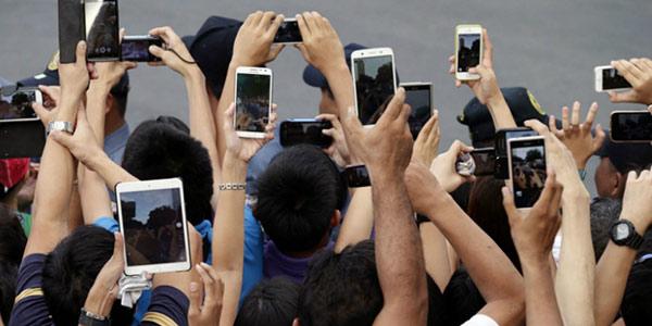 Millennials là thế hệ sử dụng công nghệ thông thạo