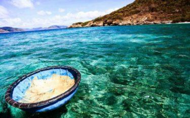 Mũi Gành Dầu – Vẻ đẹp bí mật của hòn đảo Phú Quốc