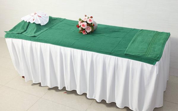 Poliva là nhà cung cấp khăn trải giường spa cao cấp tại Hà Nội