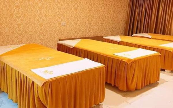Top 5 nhà cung cấp khăn trải giường spa tại Hà Nội, TPHCM, Đà Nẵng