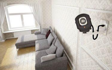 Làm thế nào để phát hiện nhà nghỉ có camera hay không?