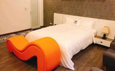 List nhà nghỉ có ghế tình yêu ở Hà Nội cho cặp đôi thỏa sức ân ái