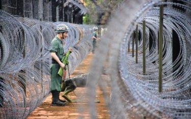 Nhà tù Phú Quốc: Điểm đến mang tính lịch sử dân tộc