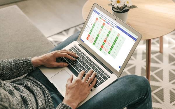 7 phần mềm quản lý khách sạn siêu hiệu quả, dễ thao tác hiện nay