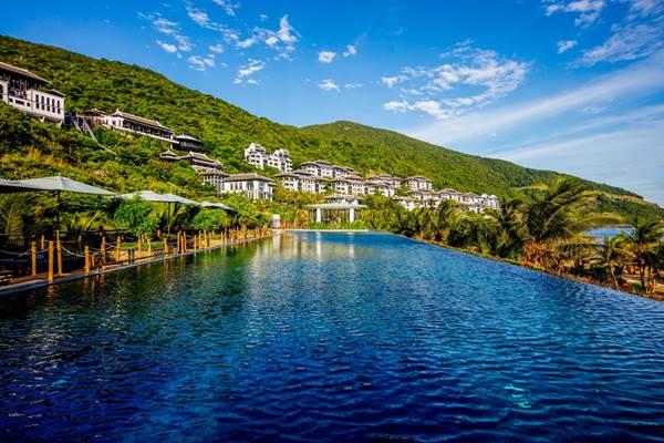 phát triển resort