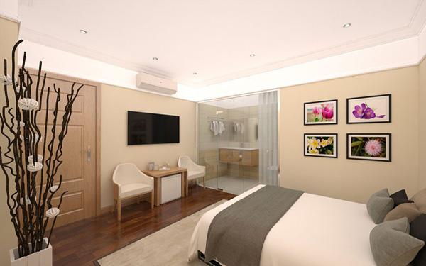 Phòng đôi là gì? 5 điểm cơ bản của phòng đôi – Double Room khách sạn