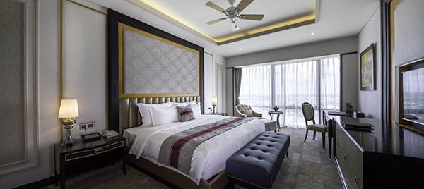 Executive là loại phòng này được biết đến là hạng phòng cao cấp nhất trong khách sạn