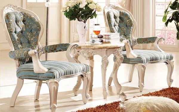 Bộ bàn ghế uống nước với thiết kế thu hút đẹp mắt