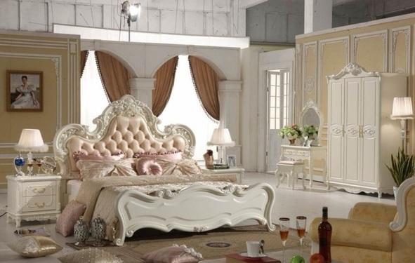 Thiết kế nội thất đẹp sắc sảo hút mắt người nhìn